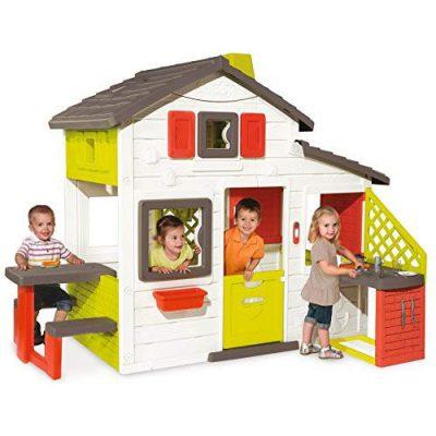 راه اندازی خانه بازی