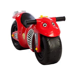 موتور سیکلت موزیکال