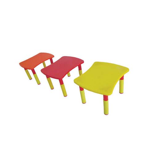 میز قابل تنظیم کودک