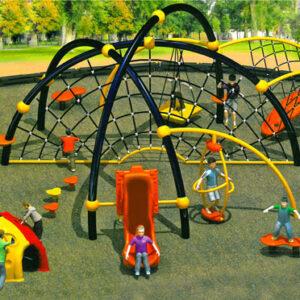 تور و طناب مهدکودک