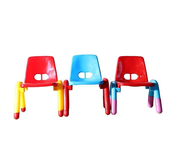 صندلی چند تکه کودک