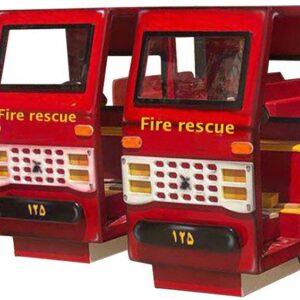 ماشین آتش نشانی کودک