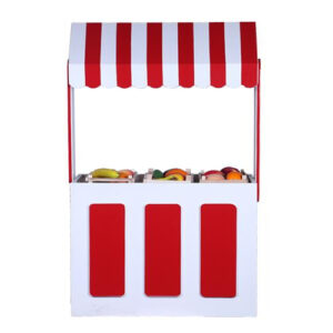 دکه میوه فروشی کودک