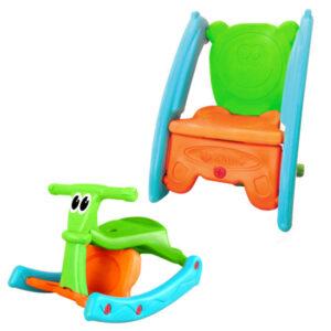 صندلی تعادلی دوکاره