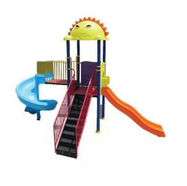 مجموعه بازی پلی اتیلنی کودک