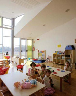 استاندارد آموزش در مهد کودک وخانواده