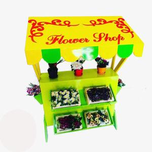 دکه گل فروشی