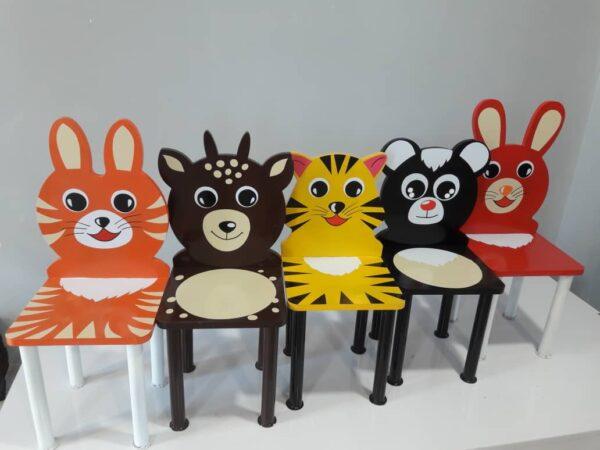 صندلی حیوانات